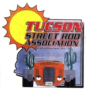 Tucson Street Rod Association